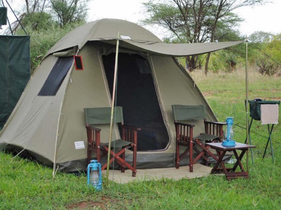 Tanzania C&ing Safari & Tanzania Camping Safari | Scavengers Adventure
